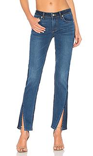 Двухцветные джинсы petite sage - Tularosa