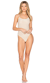 Low back thong bodysuit - Only Hearts