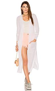 Lina linen cardigan - 360 Sweater
