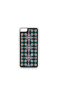 Traveler embroidered iphone 6/7 case - ZERO GRAVITY