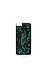 Fern embroidered iphone 6/7 case - ZERO GRAVITY