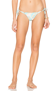 Basic tie side skimpy bikini bottom - Beach Bunny