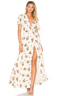 Платье кимоно plaza - Privacy Please