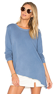 Slant hem foundation top - Wilt