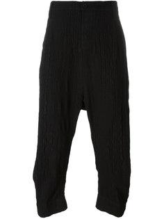 брюки закругленного кроя Lost & Found Ria Dunn