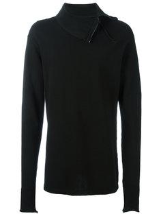 свитер с высоким горлышком Lost & Found Ria Dunn