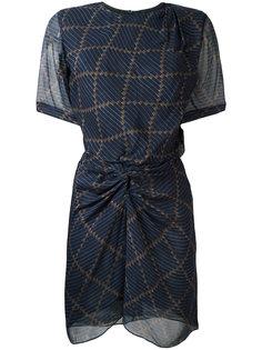 платье Barden  Isabel Marant Étoile