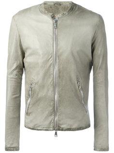 куртка с воротником-стойкой  Giorgio Brato