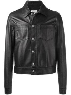 классическая куртка  Maison Margiela