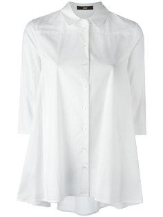 рубашка с укороченными рукавами Steffen Schraut