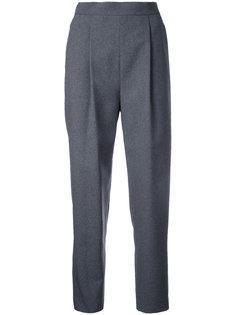 брюки с высокой талией En Route