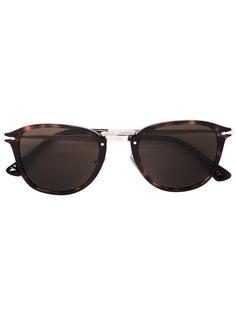 солнцезащитные очки в круглой оправе Persol