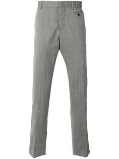 костюмные брюки Vivienne Westwood Man