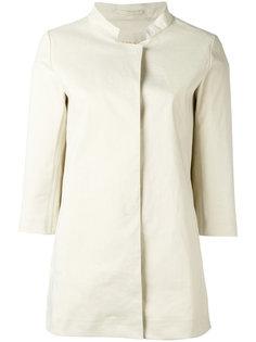 пиджак с рукавами три четверти Herno
