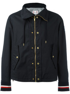 куртка на кнопках Moncler Gamme Bleu
