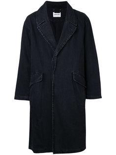 джинсовое пальто monkey time