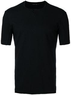классическая футболка  Transit