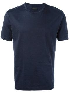 базовая футболка Z Zegna