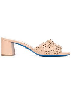 босоножки на каблуке Loriblu