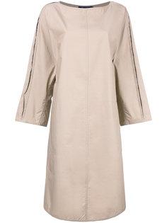 платье-туника кроя миди  Sofie Dhoore