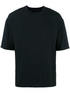 свободная футболка Lanvin