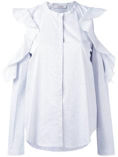 рубашка в полоску Dorothee Schumacher