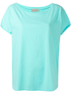 укороченная футболка мешковатого кроя Faith Connexion
