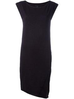 расклешенное вечернее платье  Thom Krom