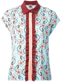 рубашка с короткими рукавами IM Isola Marras