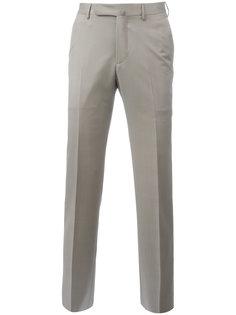 классические брюки Ermenegildo Zegna