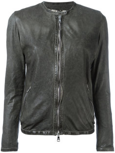 пиджак на молнии Giorgio Brato