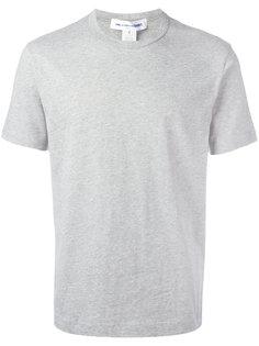классическая футболка Comme Des Garçons Shirt