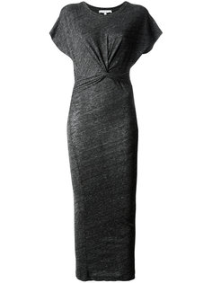платье с короткими рукавами Iro