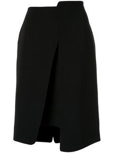asymmetric skirt Gloria Coelho