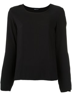 oversized blouse Uma | Raquel Davidowicz