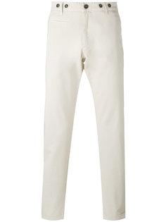 брюки-чинос Barena