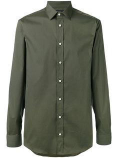 эластичная поплиновая рубашка Jim Joseph