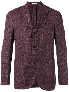 пиджак с карманами спереди Boglioli
