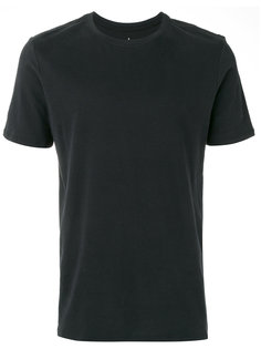 футболка с принтом на спине Nike