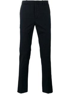 брюки-чинос со стандартной посадкой Corneliani