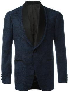 пиджак с цветочной вышивкой Gabriele Pasini