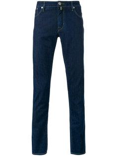 straight jeans Jacob Cohen