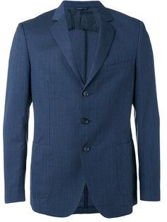 пиджак с карманом спереди Tonello