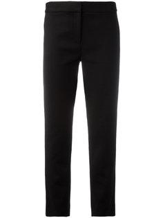 slim-fit tailored trousrs Diane Von Furstenberg