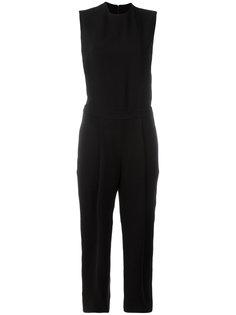 tailored jumpsuit Diane Von Furstenberg