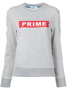 толстовка с принтом-логотипом Guild Prime