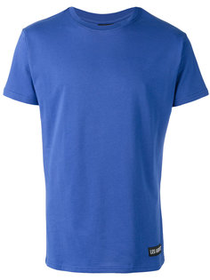 number back print T-shirt  Les (Art)Ists