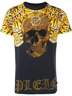 футболка So Snake Philipp Plein