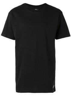 Private Club print T-shirt Les (Art)Ists