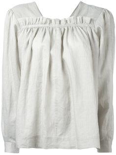 крестьянская блузка  Joseph